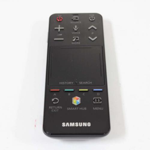 Owners manual Samsung smart tv menu Codes