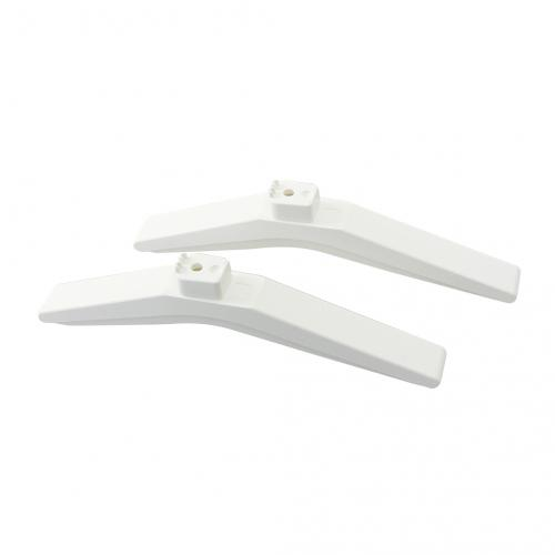 LG AAN76449801 Stand Legs; Pair, Stand B