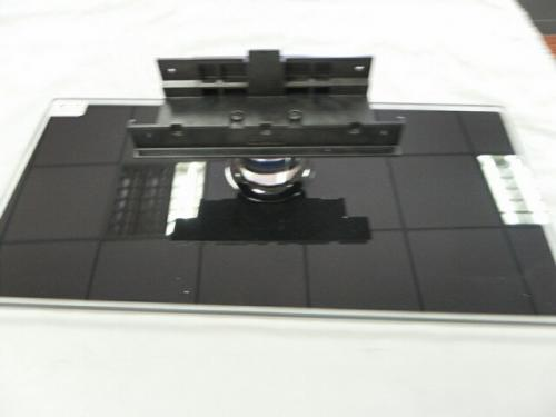 Samsung bn96 09599a stand base 40 lb640 te for Samsung küchenger te