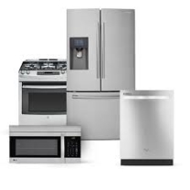 Appliance Replacement Parts & Accessories