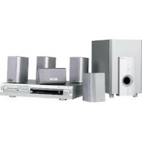 Hitachi Home Theater/Audio Parts & Accessories