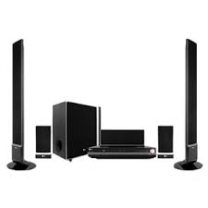 LG Home Theater & Audio
