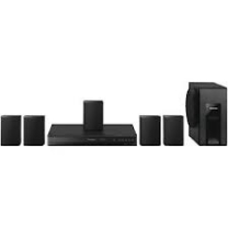 Panasonic Home Theater Parts & Accessories
