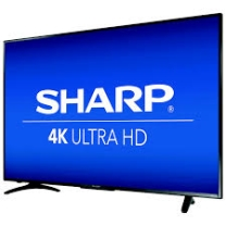Sharp TV Parts
