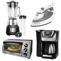 Small Kitchen Appliance Parts