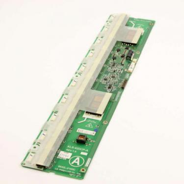 Vizio 0940-0000-2440R PC Board-Inverter 6632L-0