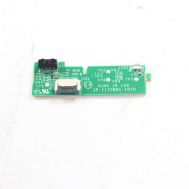 Sony 1-897-212-11 PC Board-Mounted Pwb H (I