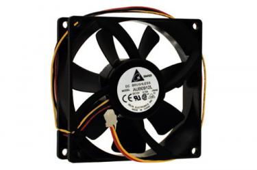 Mitsubishi 299P335010 Fan; Cooling/Exhaust, Aub