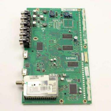 Philips 313926858121 PC Board-Main; Ssb
