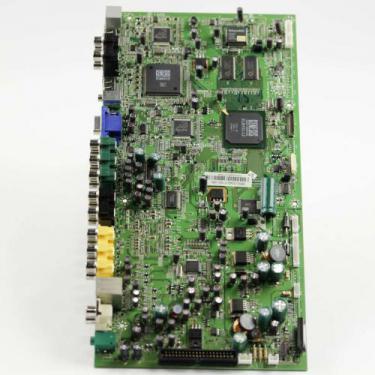Vizio 3850-0042-0150R PC Board-Main; Pdp Main B
