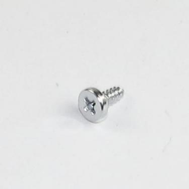 Sony 4-227-843-31 Screw (Tp), Flat Head