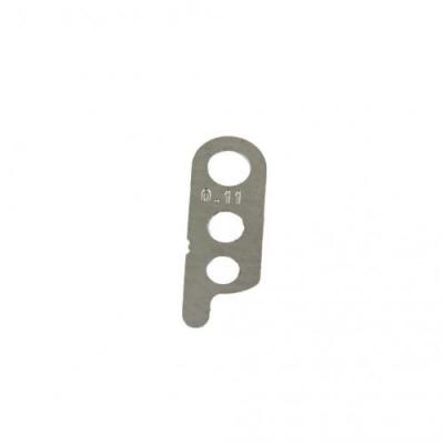 Sony 4-410-539-11 Spacer Plate (A) (Uc,Sola