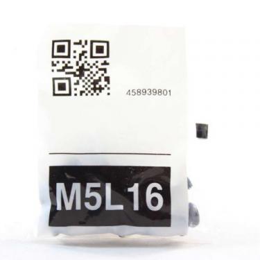 Sony 4-589-398-01 Screw-Bag, Screw (M5L16)(