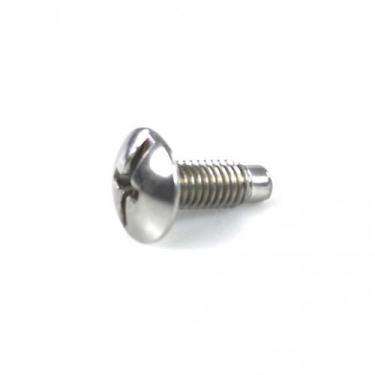 Silver LG FAB32258901 Screw
