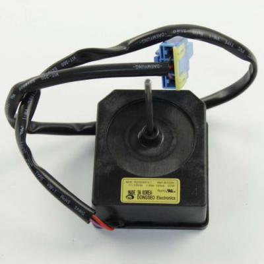 LG 4681JB1029V Motor, Dc, Rdd056X10.Alge
