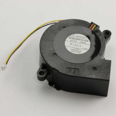 Toshiba 75008979 Fan; Sf6023Rh12-52A