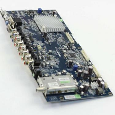 Toshiba 75011309 PC Board-Main;