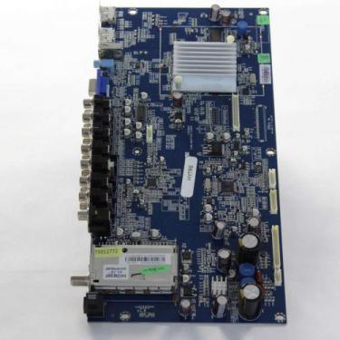 Toshiba 75012772 PC Board-Main;