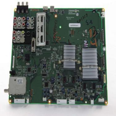 Toshiba 75015755 PC Board-Main;