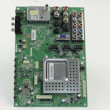 Toshiba 75016504 PC Board-Main; Pc Board A