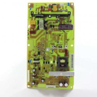 Toshiba 75023542 PC Board-Power Supply; Pc