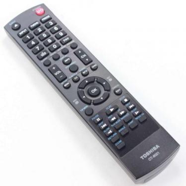 Toshiba 75023633 Remote Control Ct8021