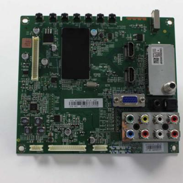 Toshiba 75026845 PC Board-Main;