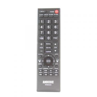 Toshiba 75028874 Remote Transmitter