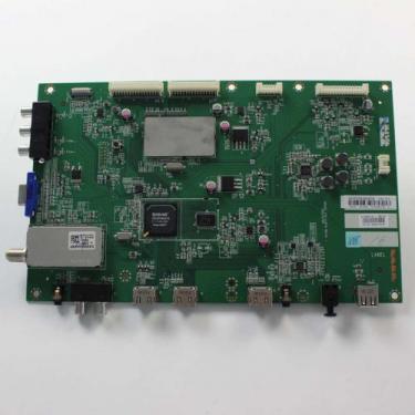 Toshiba 75029243 PC Board-Main; Pc Board A