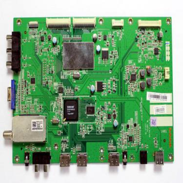 Toshiba 75029263 PC Board-Main;