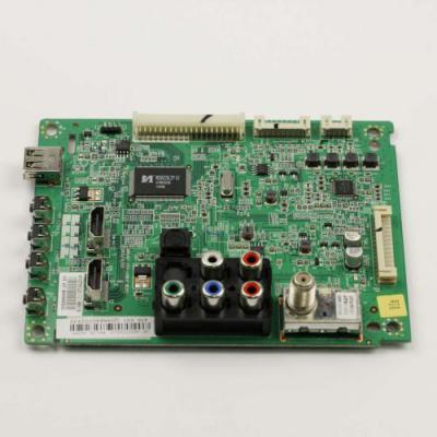 Toshiba 75037553 PC Board-Main;