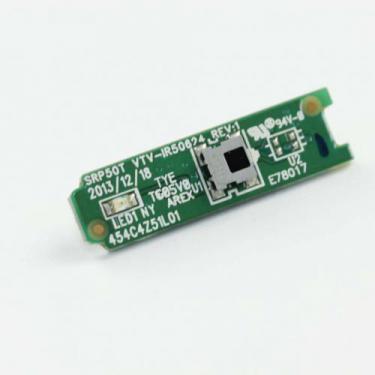 Toshiba 75037556 PC Board-; Pc Board Assy,