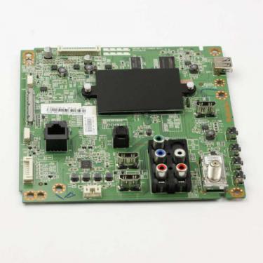 Toshiba 75039396 PC Board-Main;