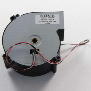 Sony 8-835-859-12 Fan Sff22A/C, Np