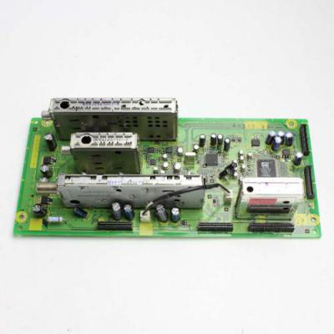 Mitsubishi 934C110001 PC Board-Tuner