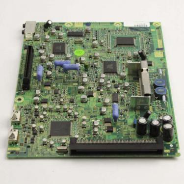 Mitsubishi 934C151001 PC Board-Micro