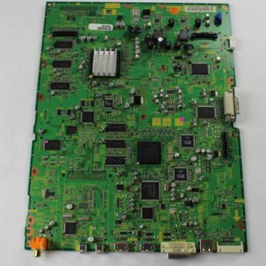 Mitsubishi 934C225006 PC Board-Dm