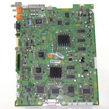 Mitsubishi 934C265001 PC Board-Main;