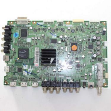 Mitsubishi 934C328002 PC Board-Main;