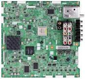 Mitsubishi 934C335006 PC Board-Main;