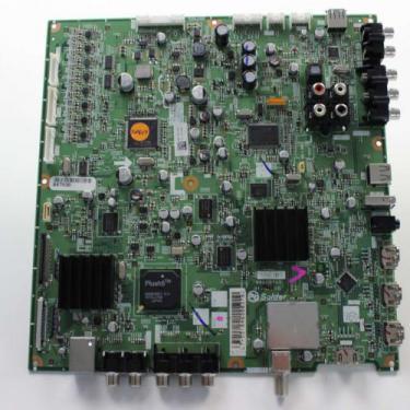 Mitsubishi 934C374002 PC Board-Main; Vlp43+