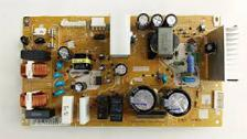 Mitsubishi 934C409005 PC Board-Power Supply; V4