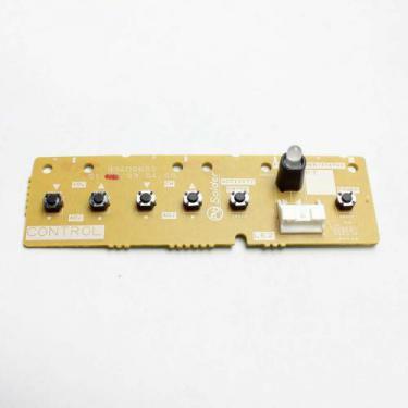 Mitsubishi 934D060002 PC Board-Control