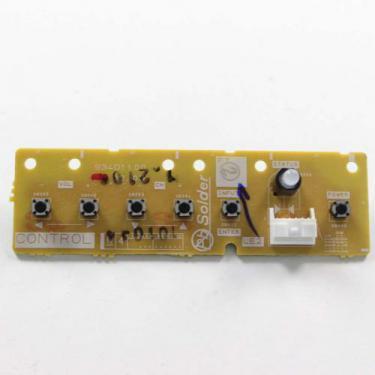 Mitsubishi 934D110001 PC Board-Control