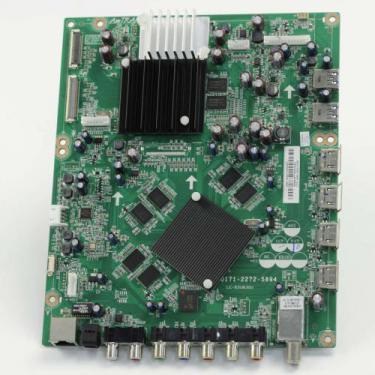 Sharp 9LE366502420395 PC Board-Main