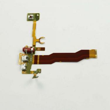 Sony A-1902-826-A PC Board-Mounted C, Board