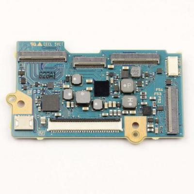Sony A-1902-990-A PC Board-Mounted C, Boad