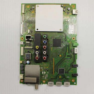 Sony A-1912-886-A PC Board-Main; Ba2S_Hg_Vx