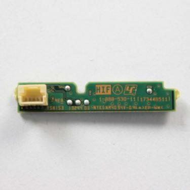 Sony A-1964-135-A PC Board-Hif