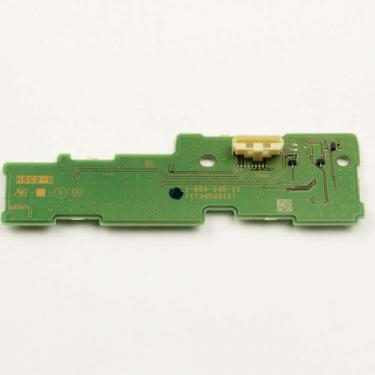 Sony A-1969-162-A PC Board-Hsc2;